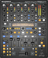 DJ микшерный пульт BEHRINGER PRO MIXER DDM4000 (BE-0190)