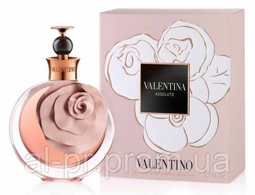Парфюмированная вода Valentino Valentina Assoluto