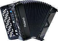 Цифровой баян ROLAND FR-3xb Black (RO-0574)