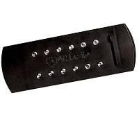 Звукосниматель для гитары DIMARZIO DP138BK VIRTUAL ACOUSTIC (25306)