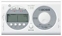 BOSS TU-88 White (BO-0159)