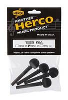 Колки для скрипки DUNLOP HE921 VIOLIN PEG 3/4 (30141)