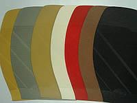 Подметка (Профилактика) полиуретановая № 0 42 светло коричн.