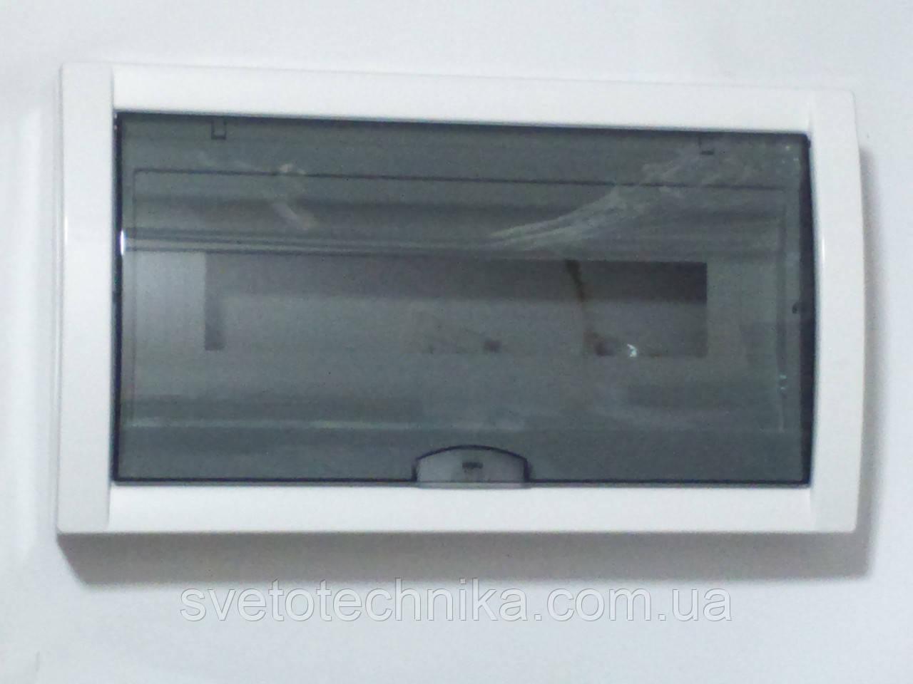 Коробка Vi-Ko Lotus для 18 автоматов (открытая установка)