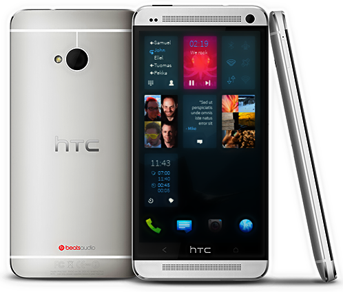 HTC готовит для Google два смартфона, обозначенные кодовыми именами Sailfish и Marlin