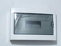Коробка Vi-Ko Lotus для 12 автоматов (скрытая установка)