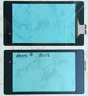 Asus Nexus 7 ME571K 2013 тачскрін сенсор якісний