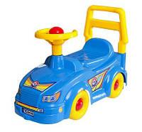 Игрушка «Автомобиль для прогулок» ТехноК, арт. 2483, фото 1