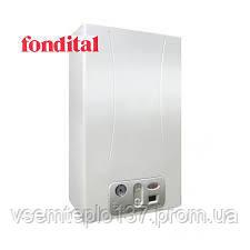Двухконтурный конденсационный газовый котел Fondital Antea KC 24 кВт