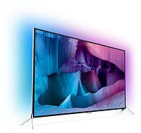 Телевизор Philips 48PUS7600/12 Android TV + 3D + 1400Гц, фото 1
