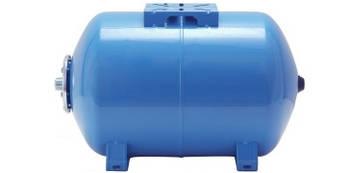 Гидроаккумулятор Италия AFC 50 литров,горизонтал.