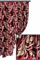 Ткань  блэкаут  Венеция №06