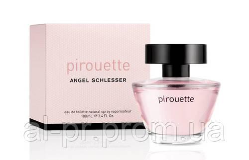 Парфюмированная вода Angel Schlesser Pirouette