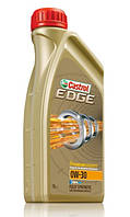 Моторное масло Castrol EDGE FST 0W-30 1л