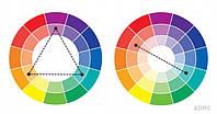 Практический дизайн: шпаргалка по сочетанию цветов в интерьере