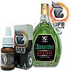 Жидкость для электронных сигарет eLife Абсент