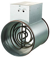 ВЕНТС НК-100-1,8-1 - круглый электрический нагреватель