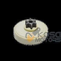 Тарелка электропилы цельная ( D-88 mm, H-36 mm )
