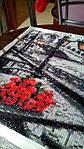 Алмазная вышивка с изображением цветов, букетов, натюрмортов!