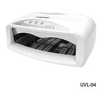 УФ Лампа 42 Вт. (на две руки c  таймером + охлаждение)  индукционная Lady Victory LDV UVL-04 /0-52