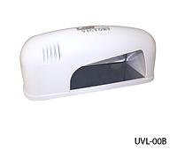 УФ Лампа для ногтей  с электронной схемой зажигания Lady Victory Lamp UV-9W, LDV UVL-00В /04-11
