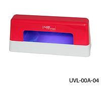 Переносная УФ Лампа для ногтей с электронной схемой зажигания Lady Victory1лампа Lamp UV-9W, LDV UVL-00A-04 /6