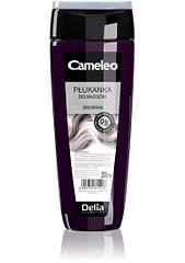 Оттеночный ополаскиватель для волос Delia Cosmetics Cameleo серебристый 200 мл.