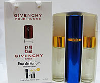 Духи набор Givenchy pour homme (живанши)