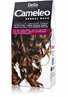 Засіб для хімічної завівки всіх типів волосся Cameleo Universal Herbal Wave   Delia Cosmetics