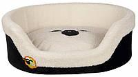 Trixie TX-36881 лежак Барашек Шон для собак  70 × 55 см