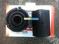 Втулка ушка рессоры ГАЗ 3302 (сайлентблок) СТАНДАРТ , фото 1