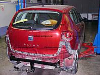 Фаркоп SEAT Altea c 2004 г.