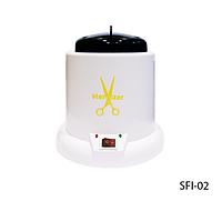 Кварцовий високотемпературний стерилізатор для інструментів Lady Victory LDV SFI-02 /5-6