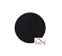 ING Крем-краска N 1.10 иссиня- черный, 100 мл