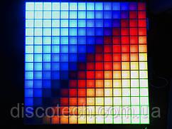 Светодиодная Pixel Panel напольная F-083-12*06-4-C ДЕМО
