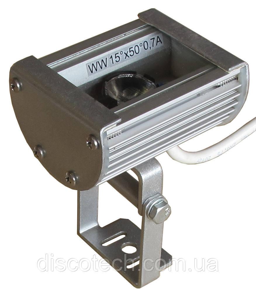 Светильник светодиодный линейный LS Line-1-20-01-24V