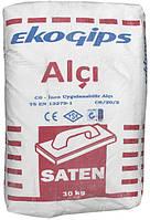 Сатенгипс Экогипс (30кг) - Шпаклевка финишная Экогипс