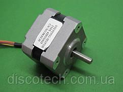 Двигатель шаговый уп 1,8 ф5,0/ 38 Ом Stepping Motor 42BYG-015