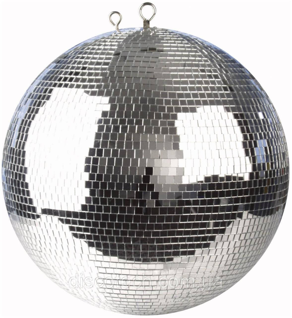 Зеркальный шар d=50см Hot Top Mirror ball 50 sm