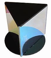 Дихроидная призма, d=3мм