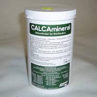 Корм Минеральный+витамины для птиц -голуби, попугаи CALCAMINERAL 1 кг
