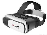 RP-VR3D1  виртуальные 3D очки шлем