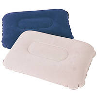 Подушка надувная Bestway 48x30 см