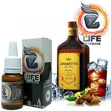 Жидкость для электронных сигарет eLife Амаретто
