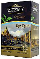 """Чай черный Едемс """"Бергамот"""" 100г"""