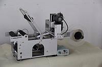 Этикетировочный полуавтомат для круглой бутылки MT-50