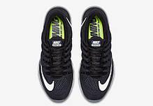 Кроссовки Nike Air Max 2016 Black/Relfect/Silver, фото 2