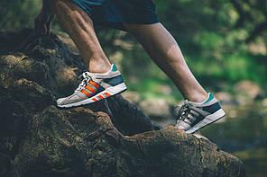 Кроссовки Adidas Consortium EQT Running Guidance 93 x HAL et Solebox, фото 2