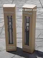 Электронная сигарета с регулятором жидкости EGO-C Twist 1100mAh