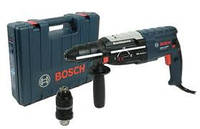 Перфоратор BOSCH GBH 2-28 DFV + додатковий патрон